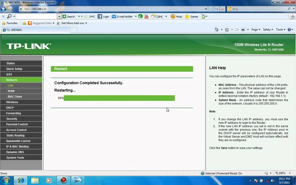 Tplink router setup is an easy yet mandatory process