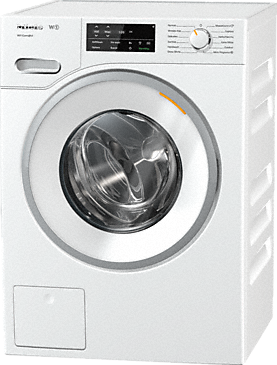 Wwf060 Wcs Wificonn Ct W1 Front Loading Washing Machine Washing Machine White Washing Machines Washer Dryer