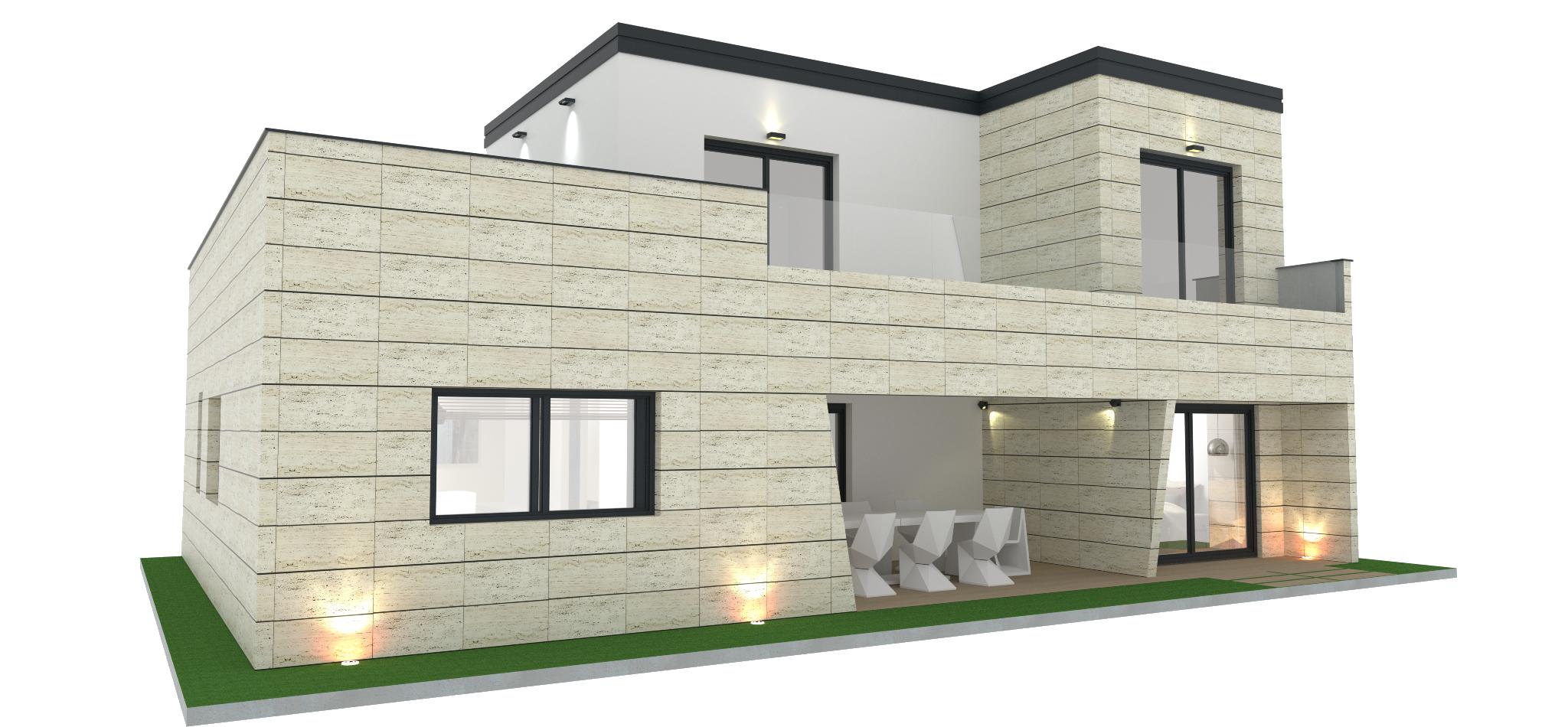 modelo menorca de la linea balear una nueva version de nuestras casas