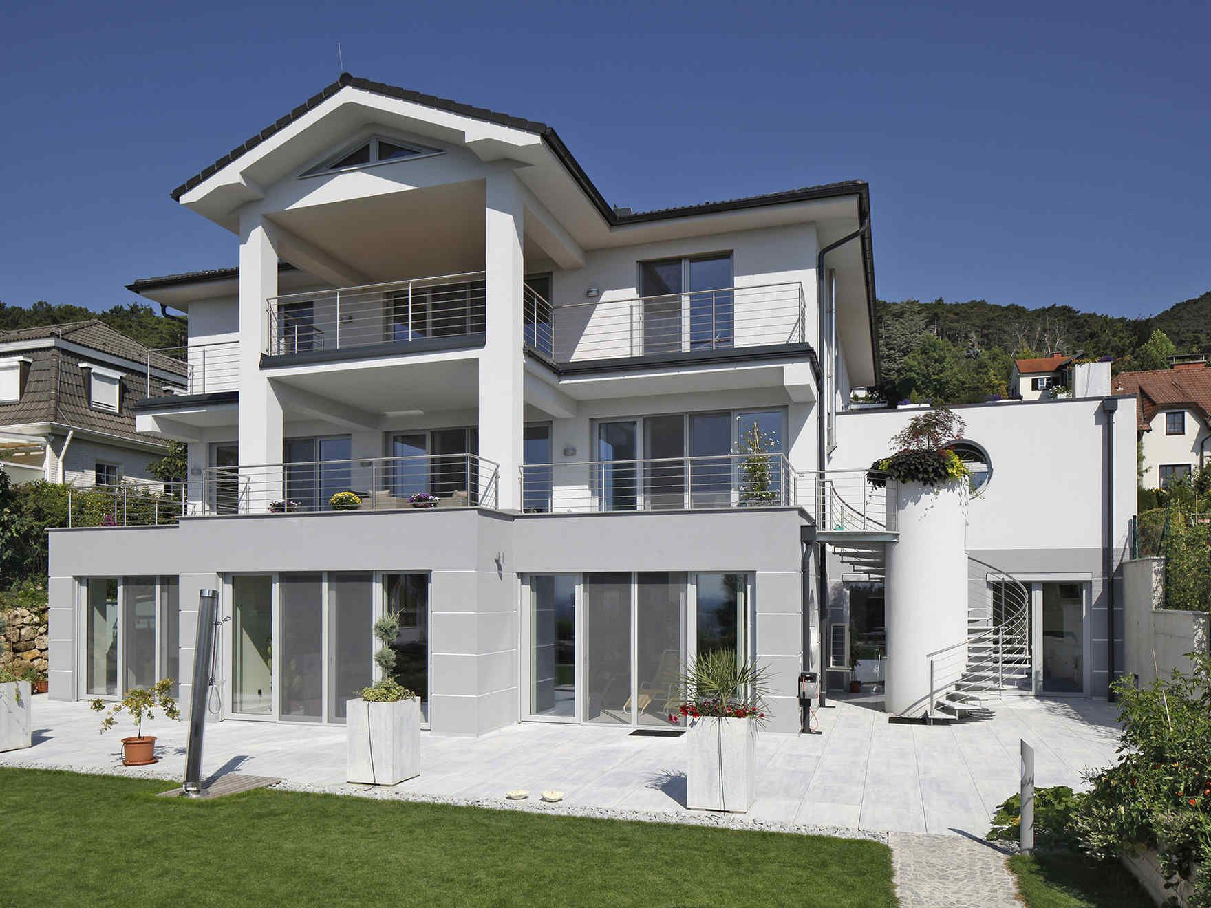 Fertighaus Architects \