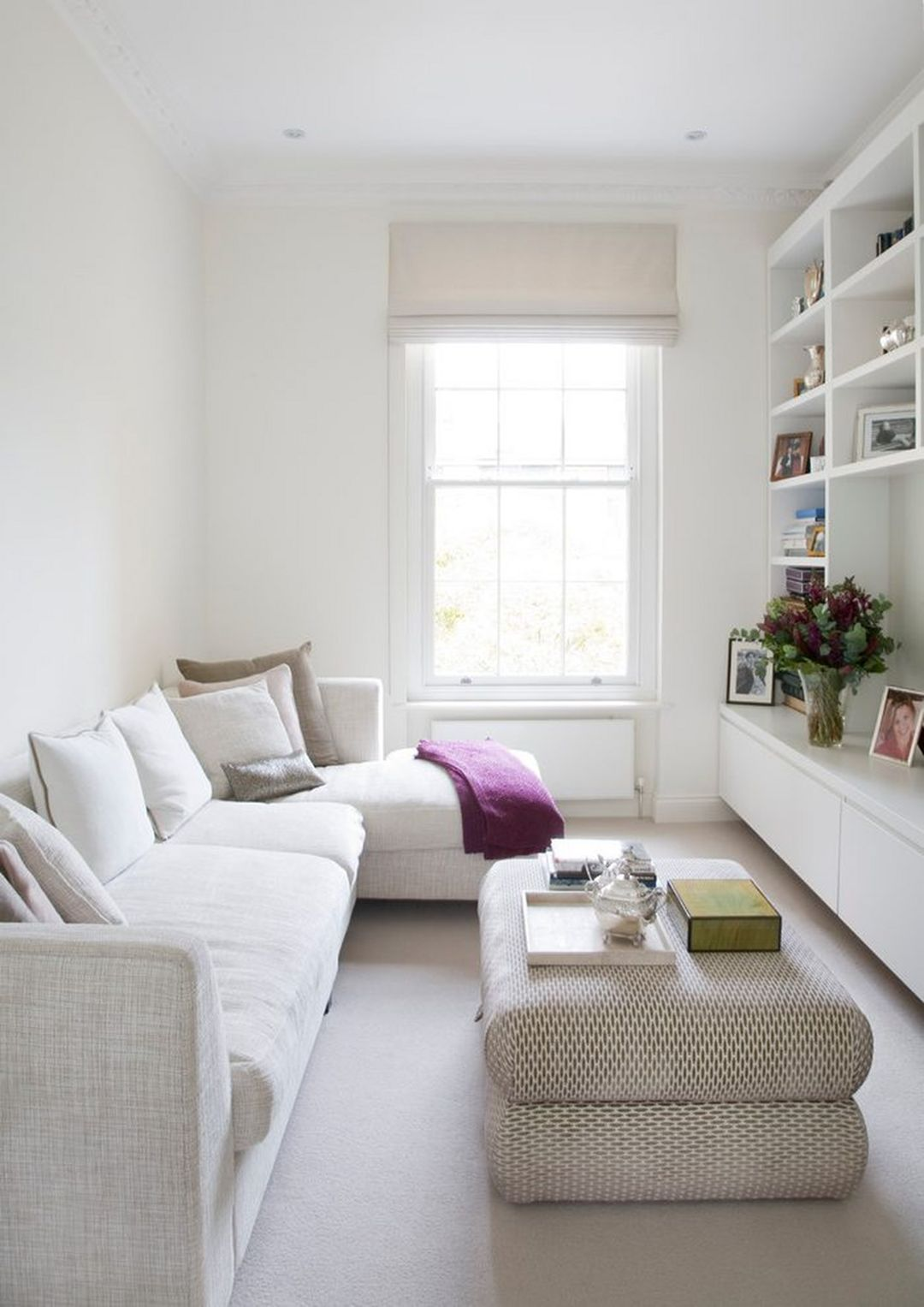 10 Beautiful Living Room Designs For Your Tiny House Small