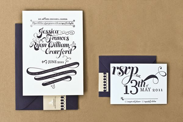 explore invites wedding wedding suite and more - New Orleans Wedding Invitations