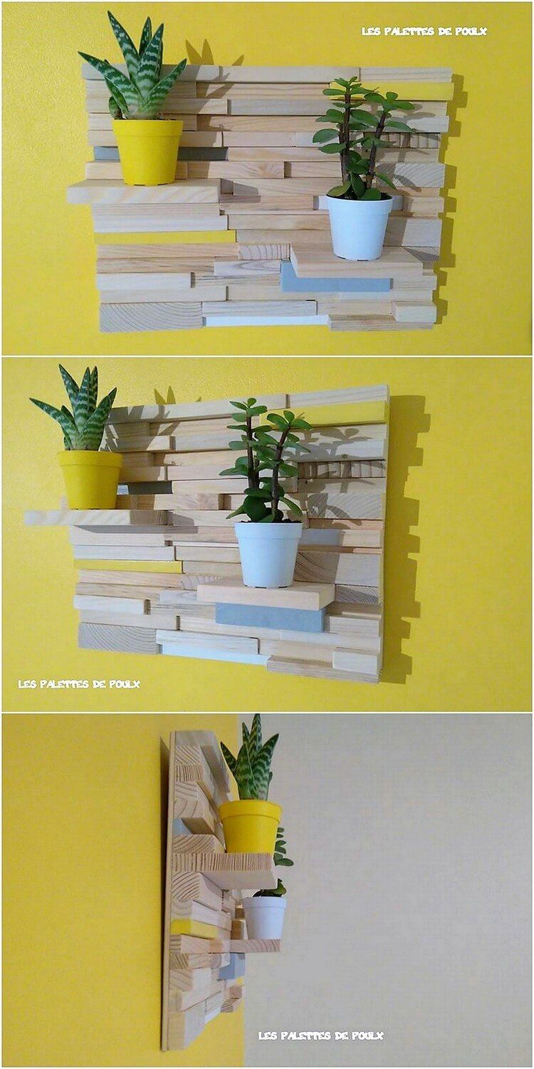 Eco-Friendly Ways to Utilize Old Pallets for Your House Beauty ...