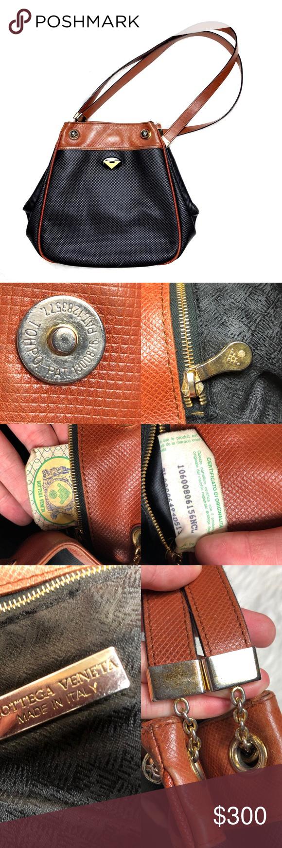 Bottega Veneta Black Saddle Handbag Purse Saddle Handbags Bottega Veneta Bags Purses