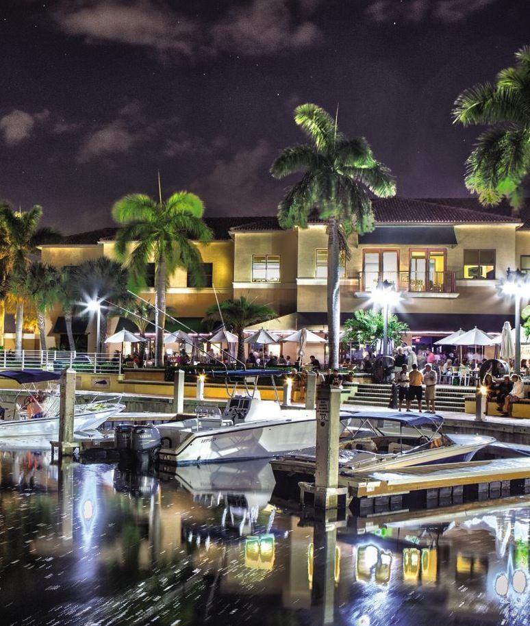 Places To Visit In Florida In April: Jupiter Magazine, April