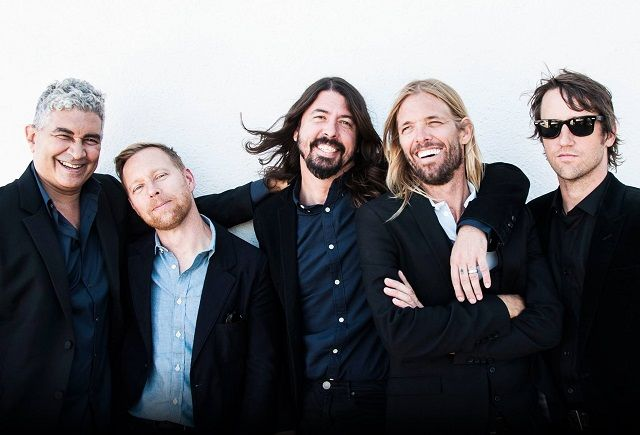 Foo Fighters: nuovo album anche in vinile con 9 diverse copertine e documentario su Sky Arte - Suoni e strumenti