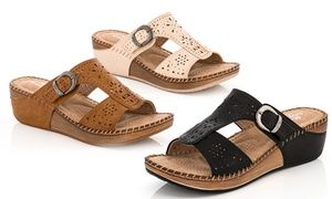 2565141ec6e4b Lady Godiva Women's Sandals | ابو ابو ابو | Sandals 2018, Sandals, Shoes