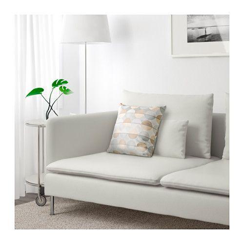 Soderhamn Sofa Finnsta White Home Decor Pinterest