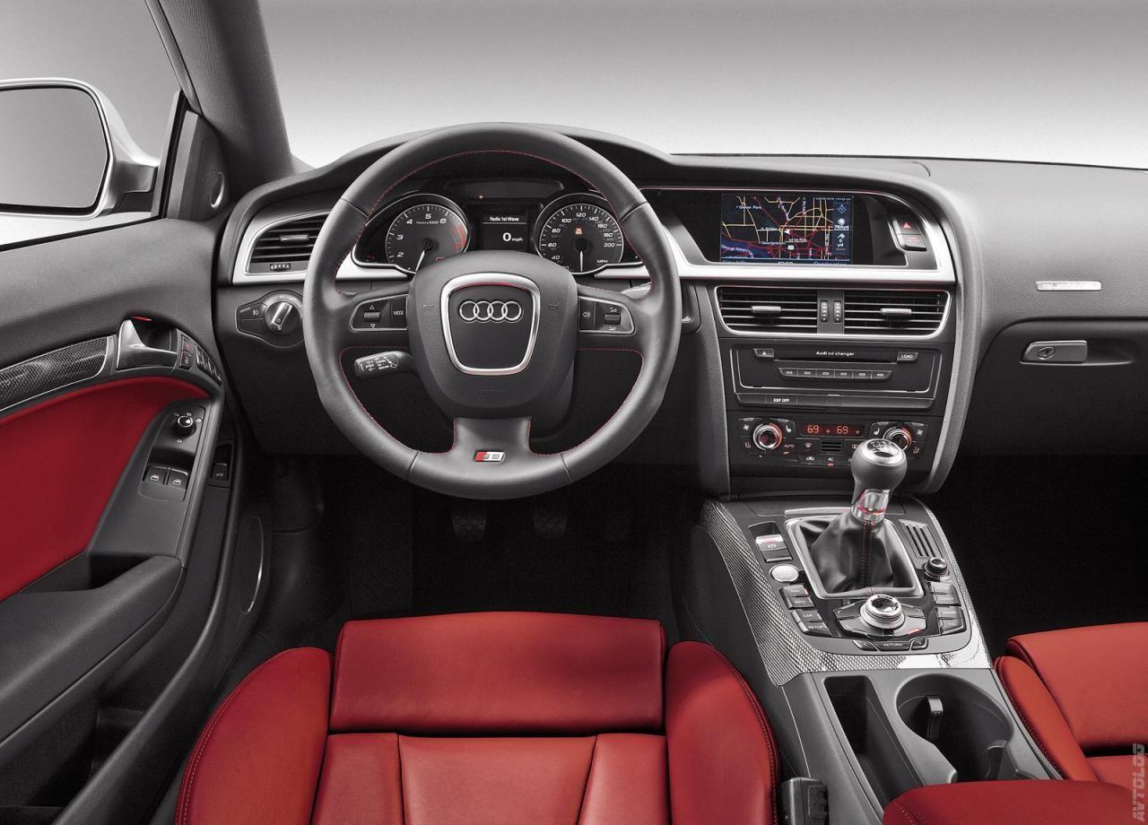Kelebihan Audi S5 2008 Tangguh