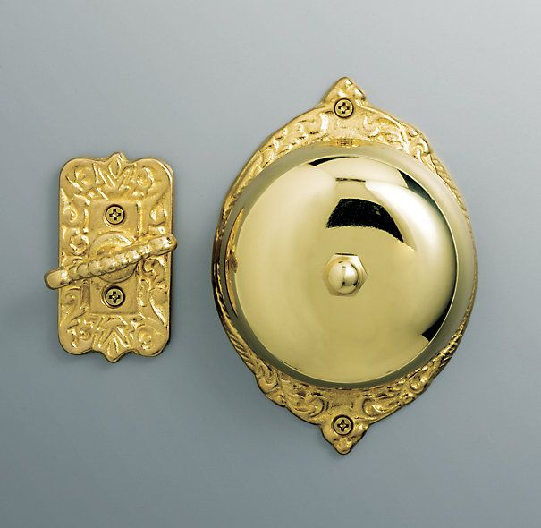 Victorian Style Wireless Doorbell Bindu Bhatia Astrology