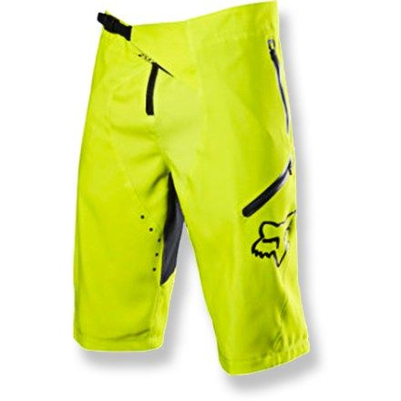 Fox Male Demo Fr Mountain Bike Shorts - Men s  f4cdcb5e0