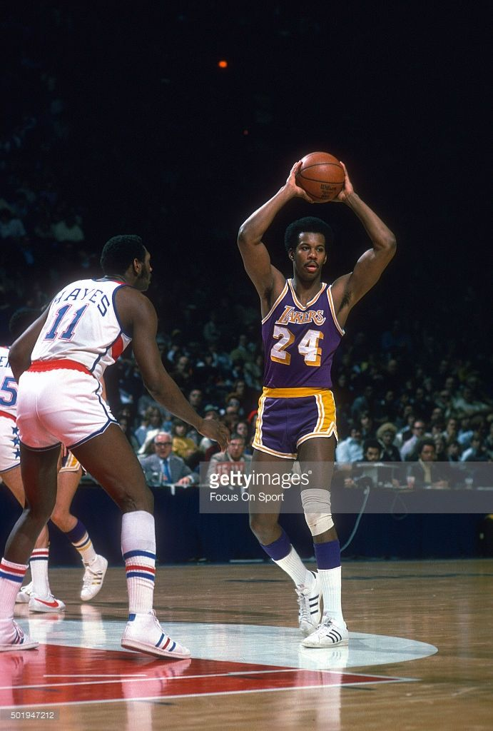 0d852c10b kermit-washington-of-the-los-angeles-lakers-looks-to-pass-the-ball-picture-id501947212  (691×1024). Find this Pin and more on ...