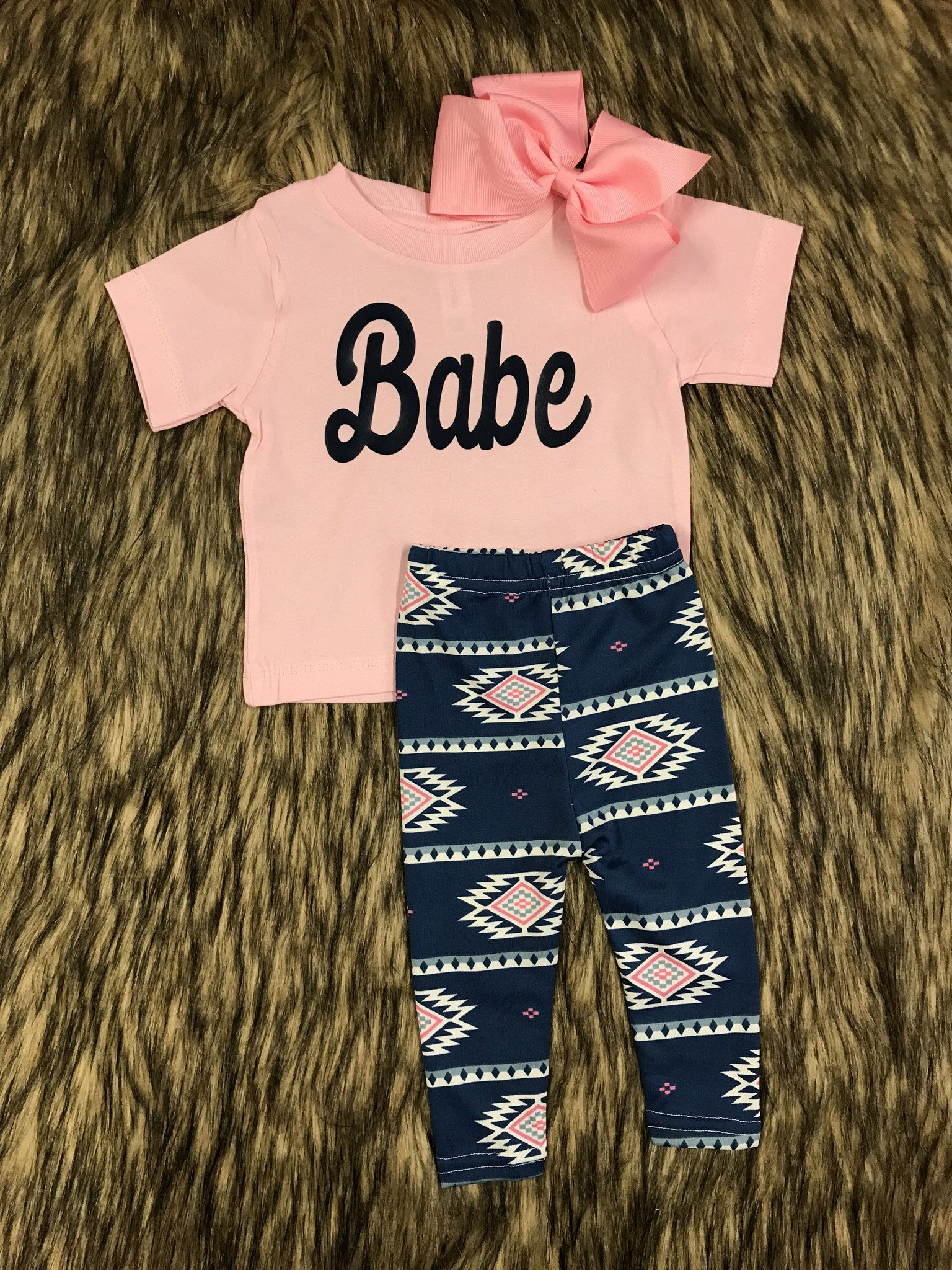 Cute Baby Girl Clothes Boho Baby Trendy Baby Clothes Baby