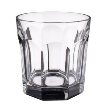 Villeroy Boch Bernadotte Double Old Fashioned Glass Old Fashioned Glass Glass Wine Glass Set