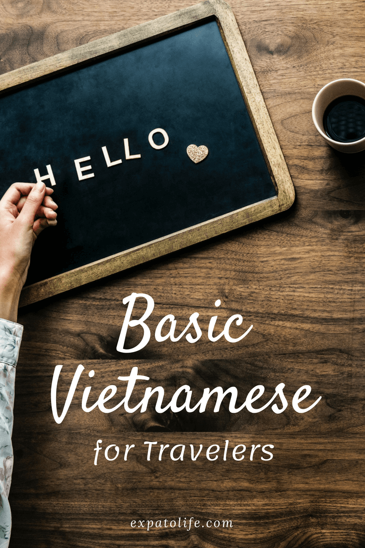 Basic Vietnamese Phrases And Words For Travellers The Ultimate