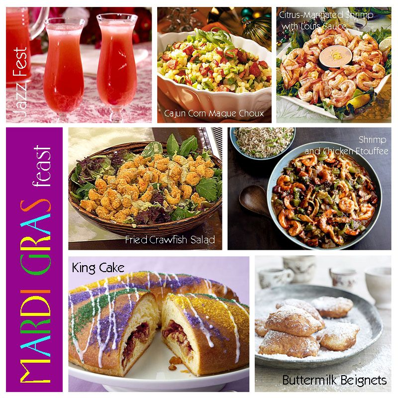 Mardi gras nosh pinterest mardi gras food ideas and tuesday mardi gras forumfinder Image collections
