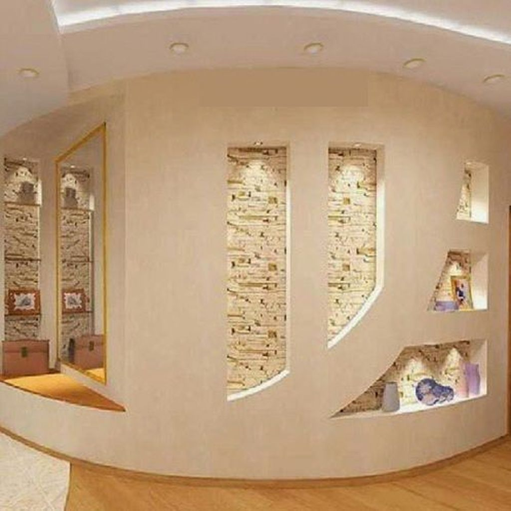 cool foyer designs ideas for home also decor drywall pop rh pinterest
