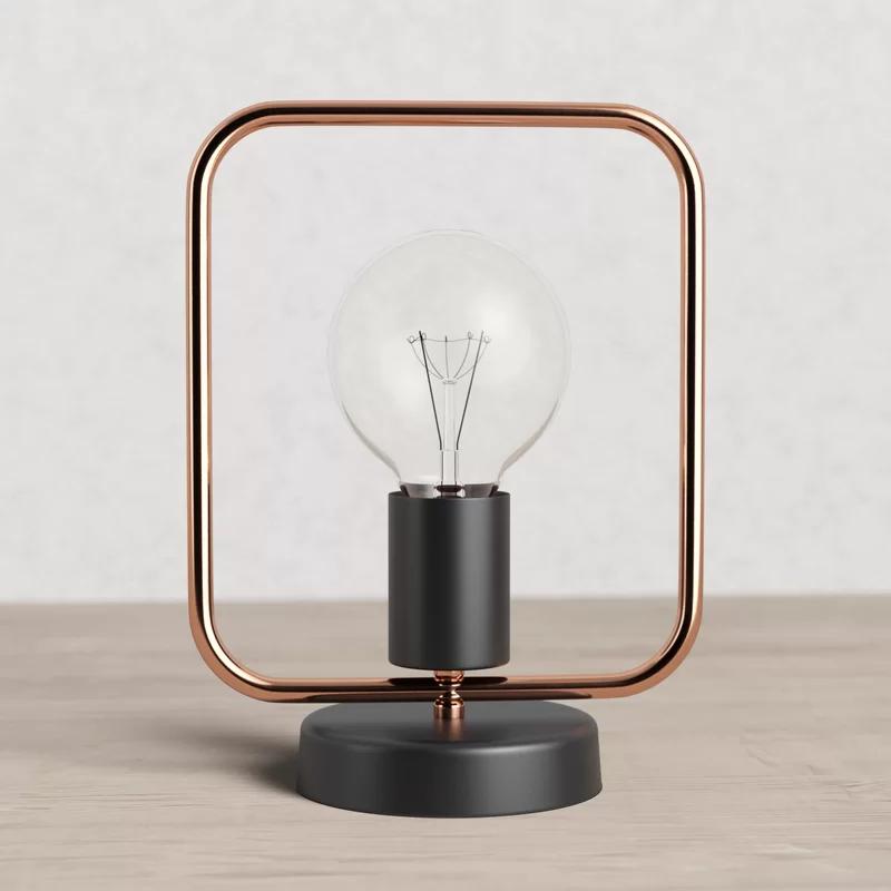 Broderick 11 Table Lamp Reviews Allmodern Table Lamp Lamp Table Lamps Online