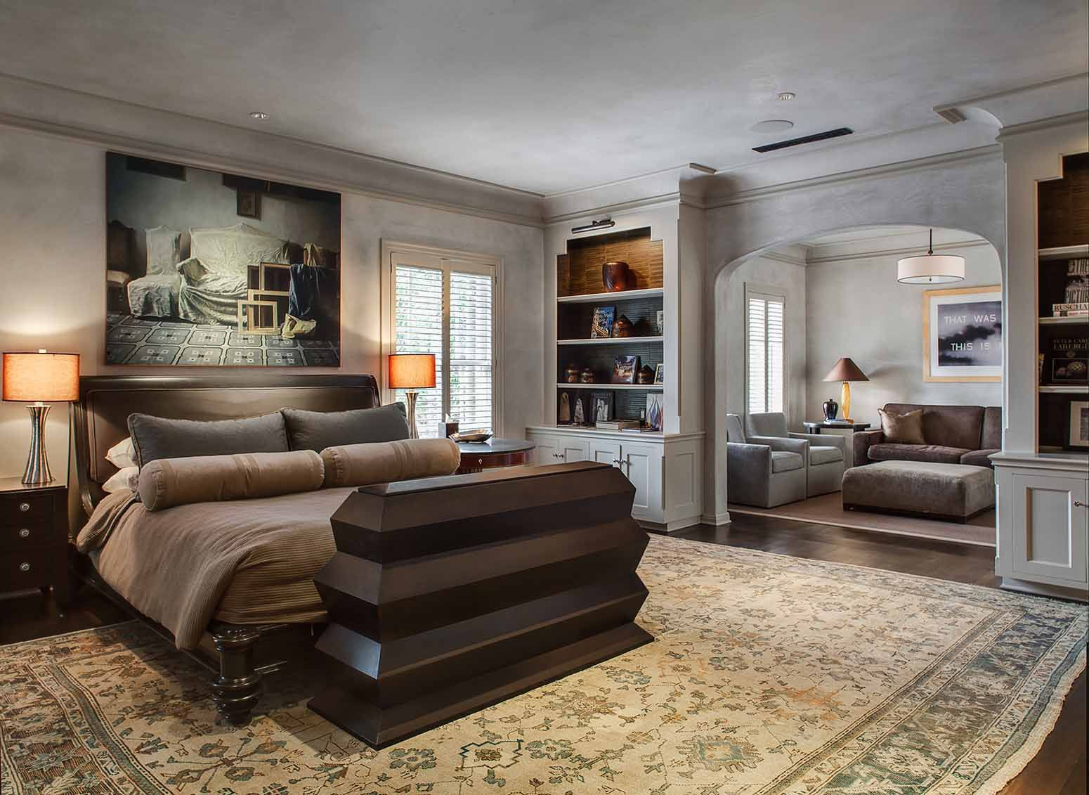 See Inside Lance Armstrong's Sprawling Texas Home