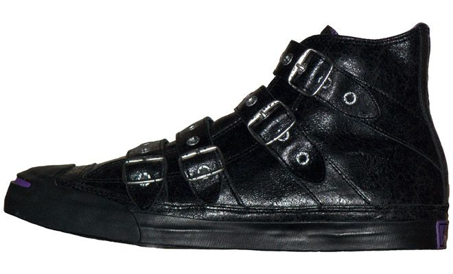 ab7c7850a761 Converse Shoes  JACK PURCELL BLACK SABBATH