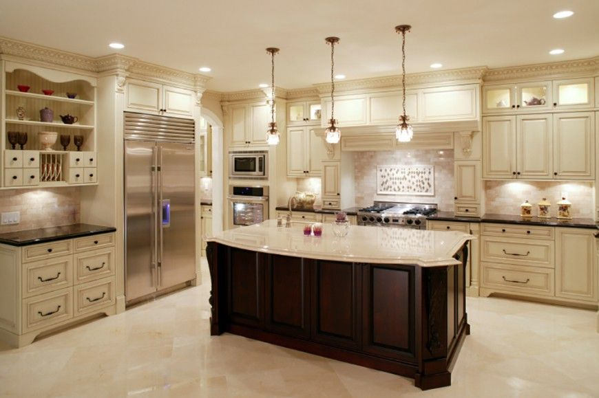 101 Traditional Kitchen Ideas Photos Remodel Cost Luxury Kitchens Design