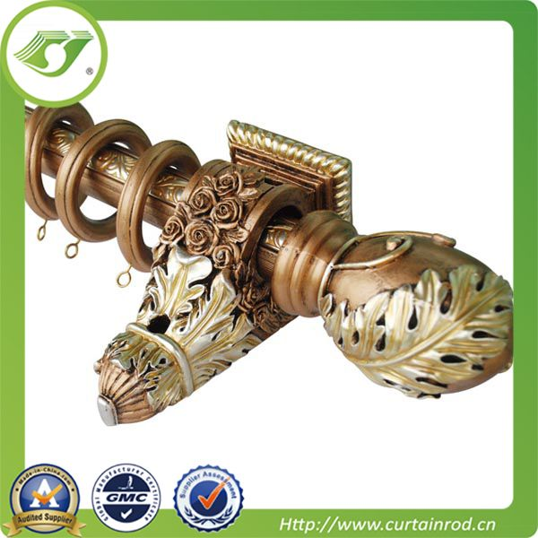 T902 China curtain rods