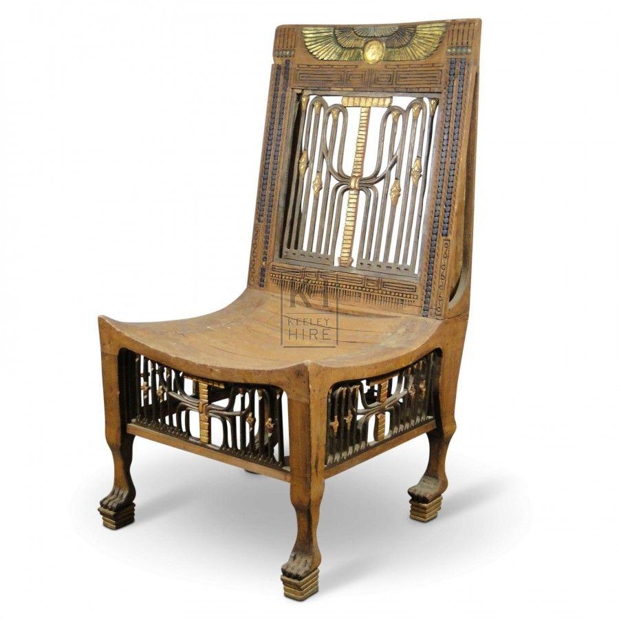Charmant Egyptian Chairs     Yahoo Image Search Results