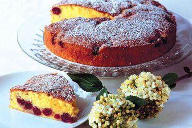 Morello cherry cupcakes recipes