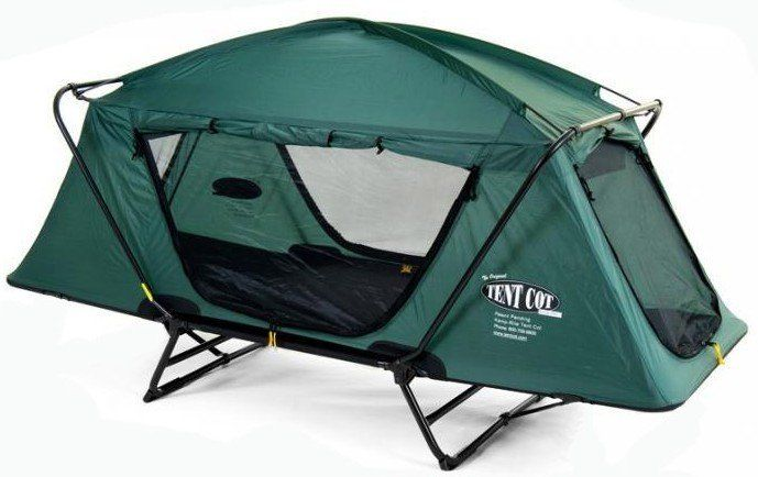 Camping Outdoor Tent BedCamping ChairCamping Bed 3 Use
