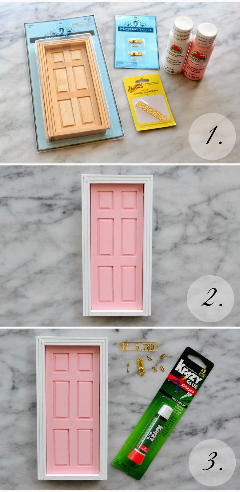 Amazing Girls Bedroom Ideas Everything A Little Princess Needs In Her Bedroom : toothfairy door - pezcame.com