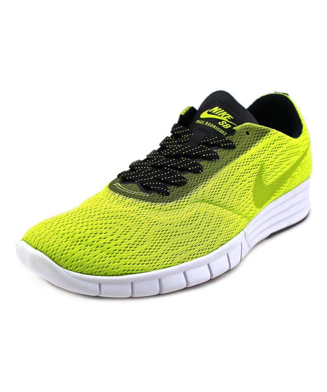 buy popular 31e98 2dff4 Nike Men s Flyknit Racer, BLACK BLACK-HYPER ORANGE-VIVID PURPLE Deal Price    119.93 - 368.50 Buy From Amazon   https   goo.gl ugkCJF   sneakers    Pinterest ...