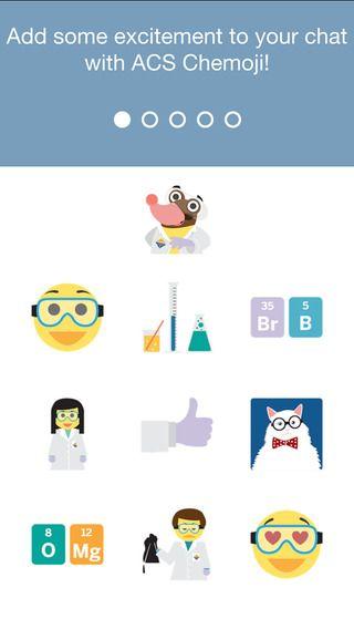 iPhone Screenshot 1 App, Emoji set, Working late
