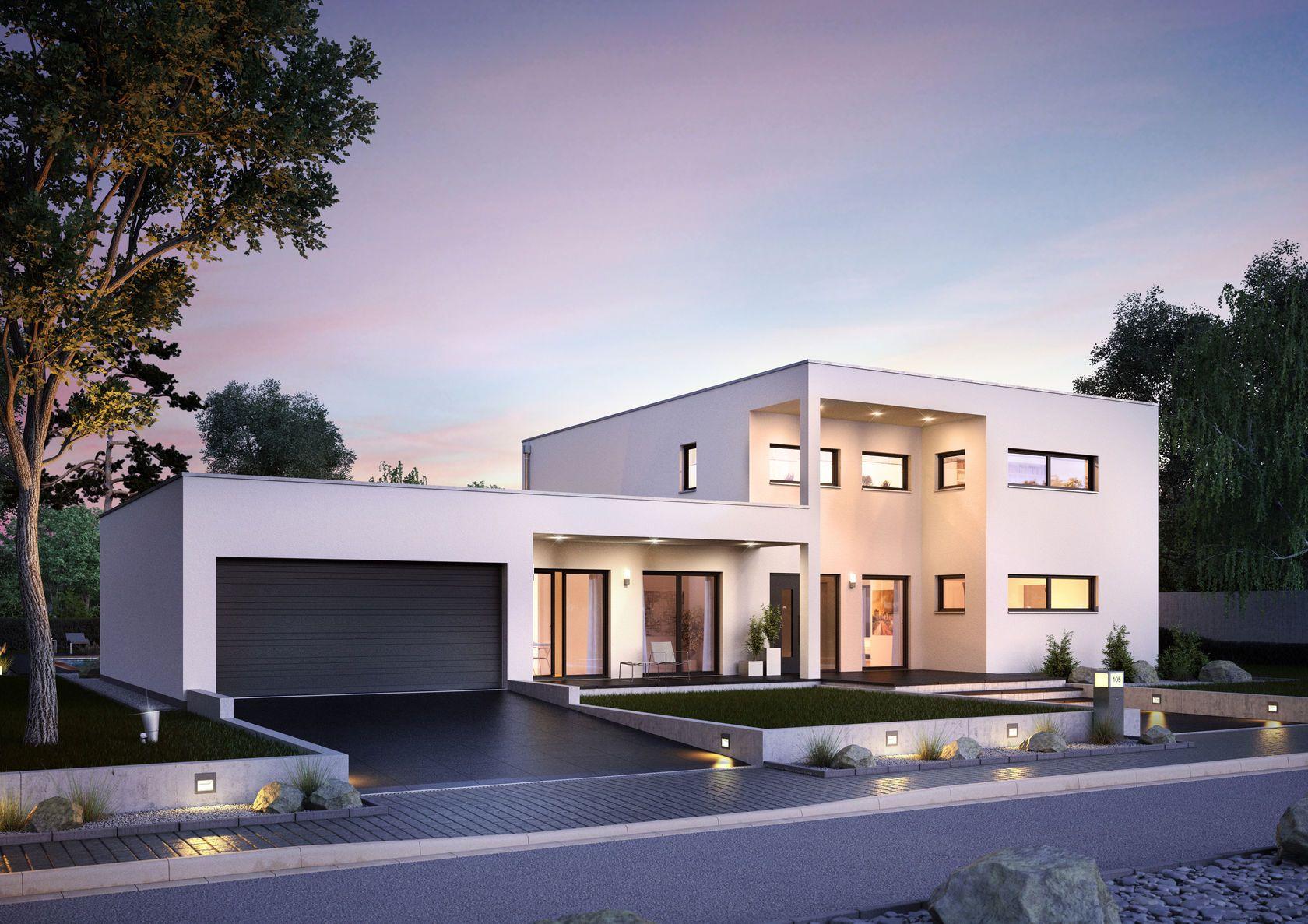 Bauhäuser in 2020 House styles, Modern architecture