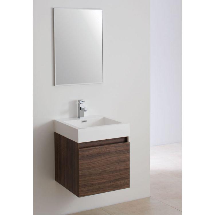 Bathroom Vanities Brooklyn bathroom vanities | bathroom vanity unit 500 & basin | vanity unit