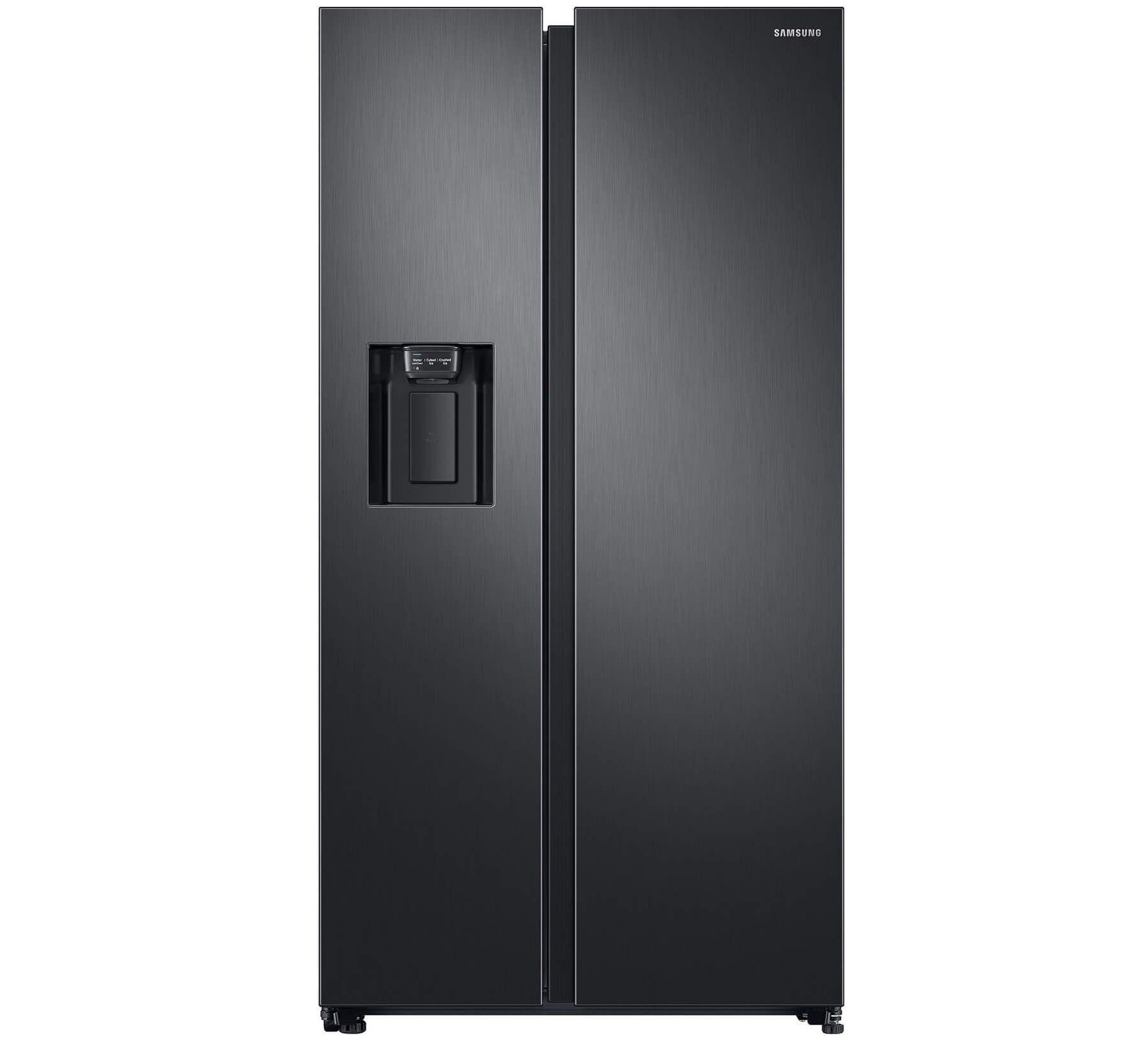 Samsung Rs68n8220b1 Ef American Fridge Freezers American Style