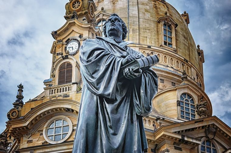 How Martin Luther transformed the Church – and the world | Christian News on Christian Today