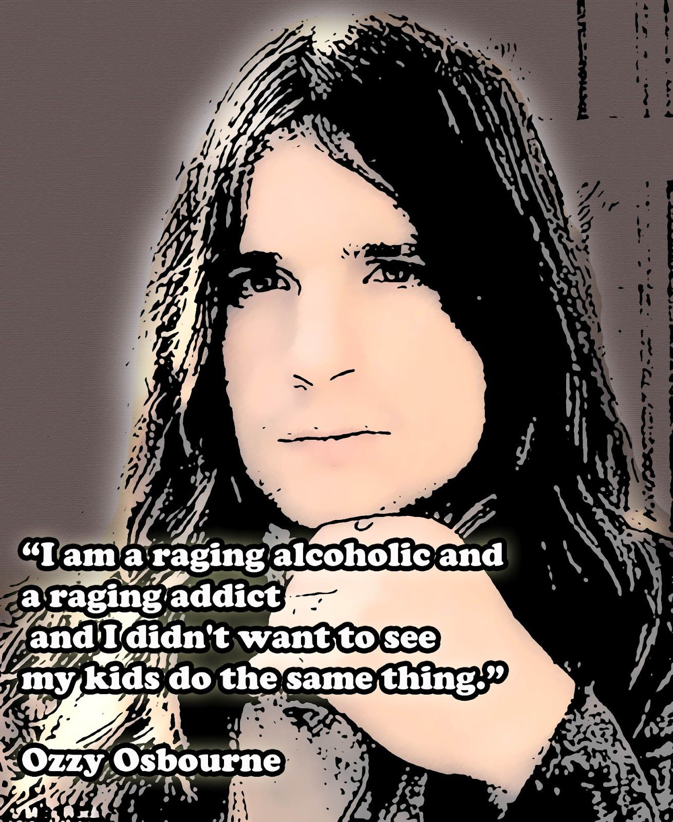 Ozzy Osbourne Song Quotes Ozzy Osbourne Quotes