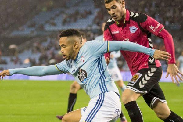 Coppa del Re, Celta Vigo-Alavés 0-0: Messi attende il suo avversario - http://www.contra-ataque.it/2017/02/03/coppa-del-re-celta-vigo-alaves.html