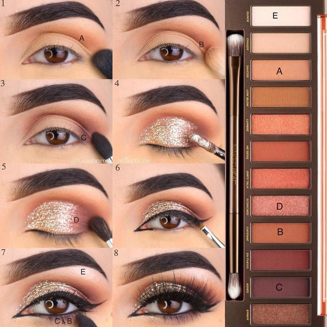 Newest makeup palette makeuppalette (With images