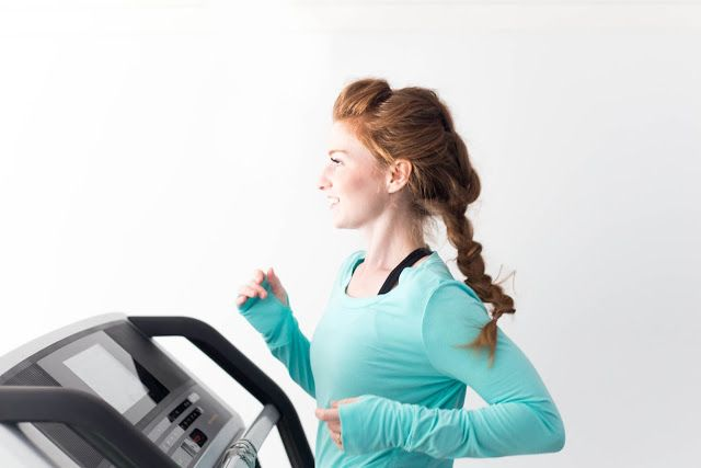 do it yourself divas: Free 30 min. Treadmill Workout and a Taste of Evolution Fresh Green Juice