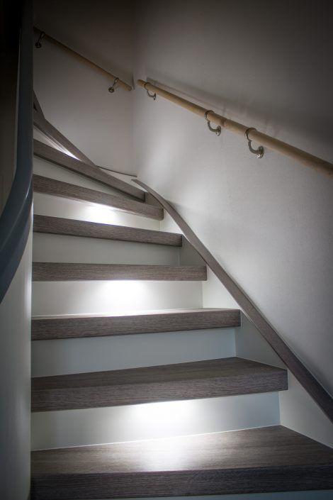 Photo of Treppenrenovierung | Treppensanierung Schran