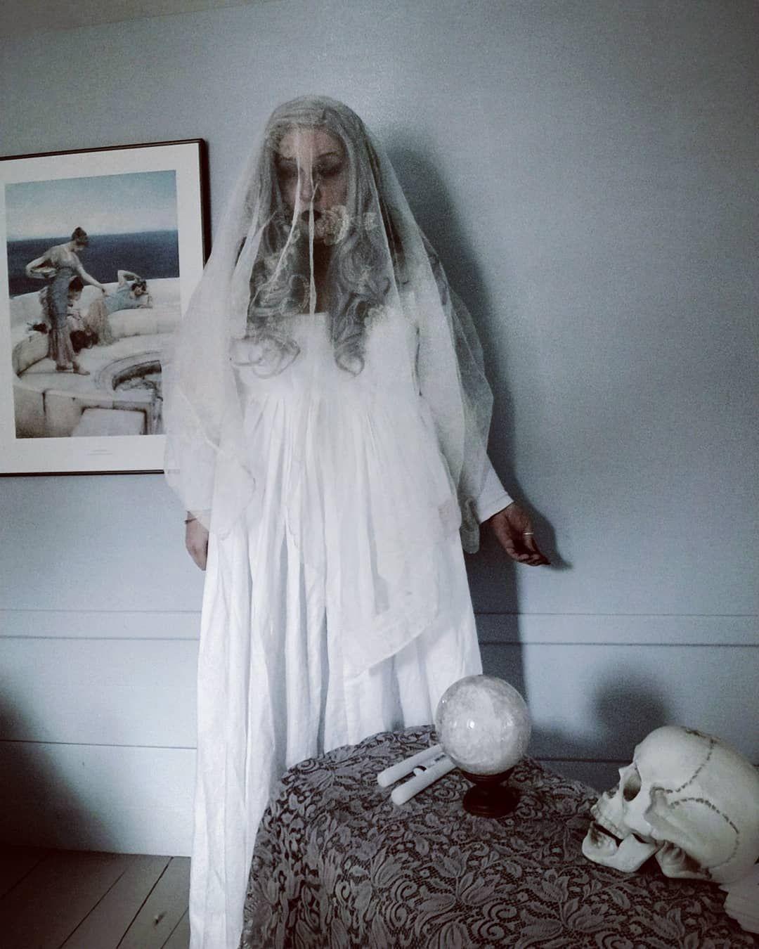 Gespenst Kostüm Selber Machen Diy Anleitung Gespenst Kostüm