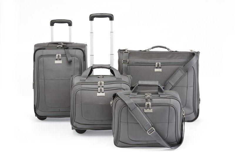 Jcpenney Wedding Gifts: Protocol LTE Luggage JC Penney Find It At #ValleyWestMall