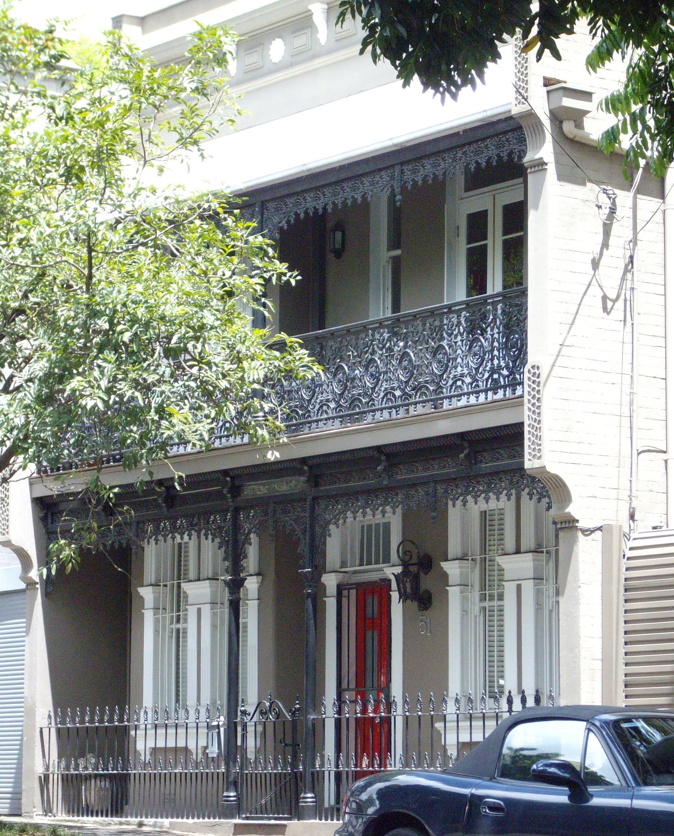 Best Exterior Design App: To Renovate A Victorian Terrace House