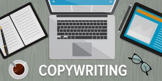 zhannadesign direction: Copywriting Fundamentals