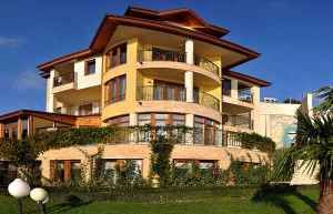Immobilien Bulgarien Villa Varna Haus Kaufen Boutique Residenz Am