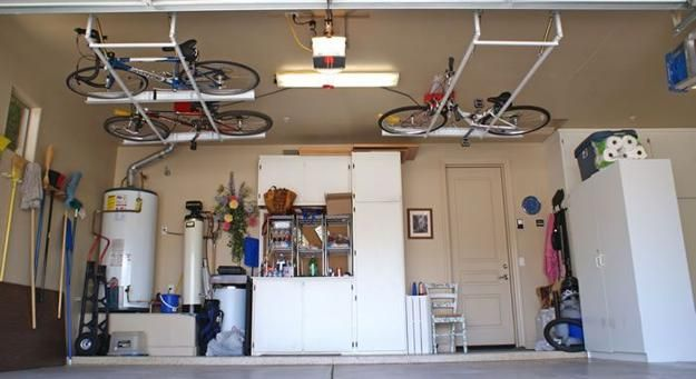 20 Modern Storage Ideas Bike Racks For Fans Of Functional And Aesthetic Storage Solutions Bike Storage Garage Bike Storage Solutions Bike Rack Garage