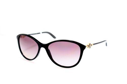 Versace Sonnenbrillen. Rahmenfarbe : Schwarz, Material : Acetate Kunststoff. Glasfarbe : Grau verlaufend . UV Filter Kategorie : 2, Lieferung mit Designer Etui. Abmessungen: 57 - 17 - 140 (Glasbreite-Stegbreite-Bügellänge in Millimeter)