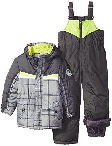 iXtreme Boys Better Snowsuit