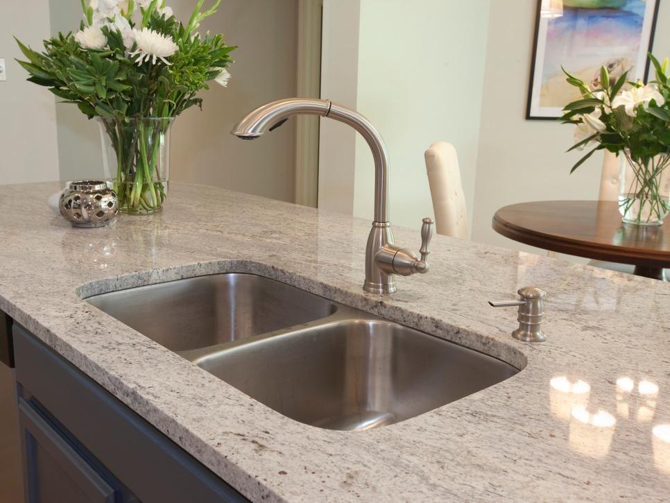 Best Kitchen View After 10 Modern Granite Countertops Were 400 x 300